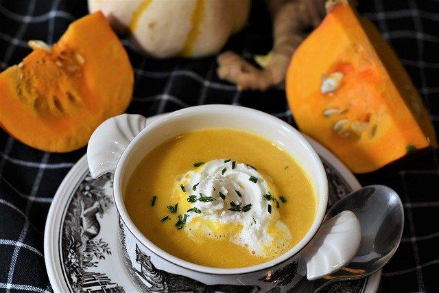czym zagęścić zupę