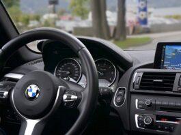czyszczenie wnętrza samochodu